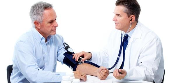 Pantau tekanan darah